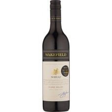 Wakefield Estate Shiraz 2016/2017 Clare Valley